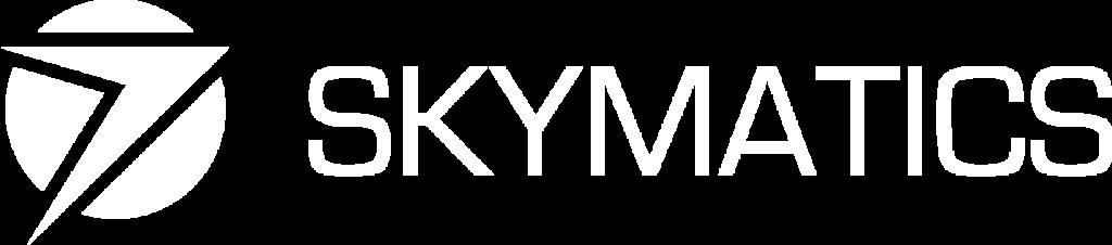 skymatics logo agriculture