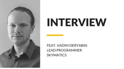 lead skymatics developer